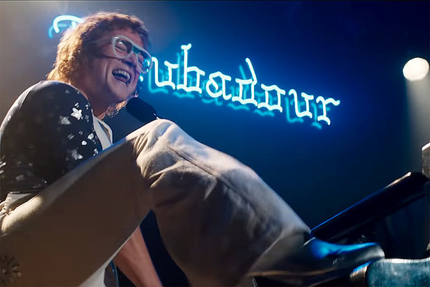 confira a review do filme que conta a história de Elton John.